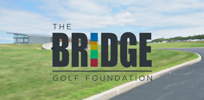 Video from Bridge Golf Foundation fundraiser at The Bridge