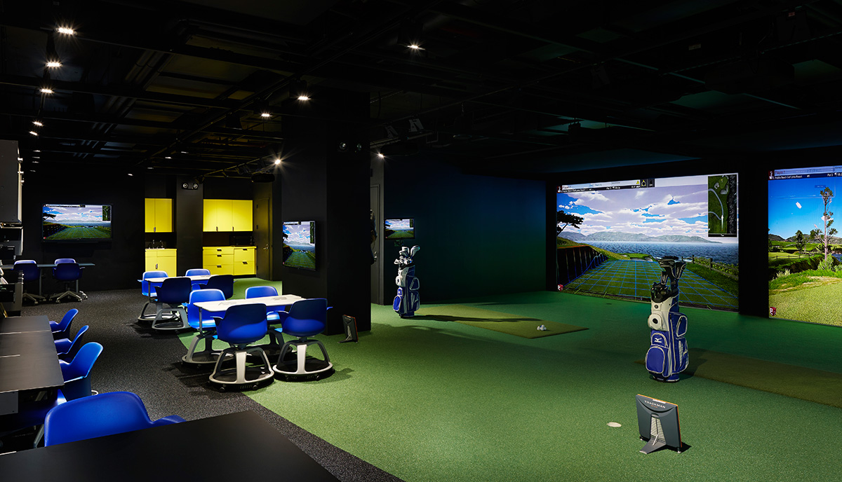 The Bridge Golf Learning Center