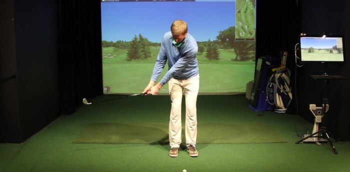 Michael Mancz chipping drill-min