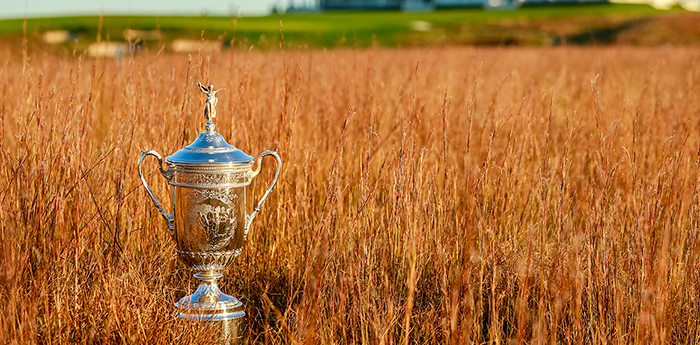 U.S. Open Trophy Tour coming to The Bridge Golf Learning Center