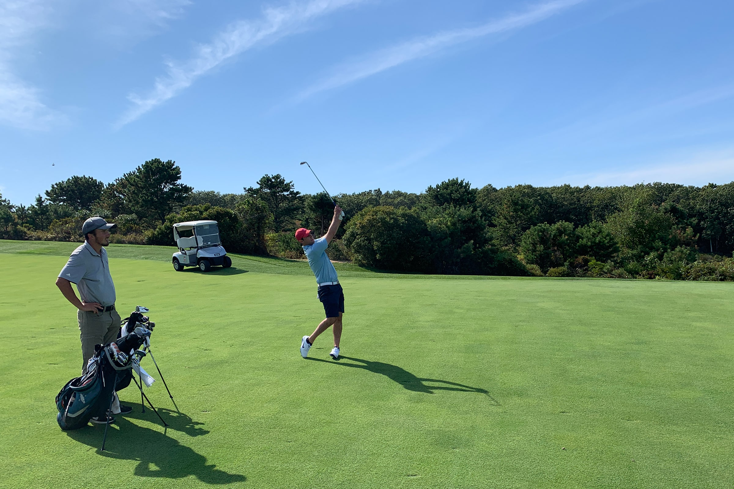 2019 Friends of the Foundation Tournaments at The Bridge