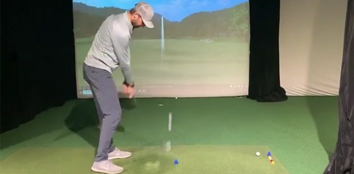 Shank fix drill with Michael Mancz