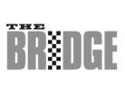 The Bridge logo)